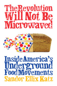 revolution will not be microwaved