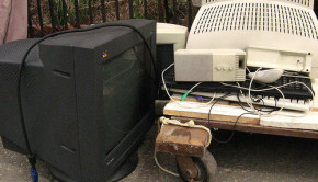 ewaste in brooklyn