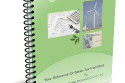 green tax saver