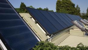 solar panels brighton