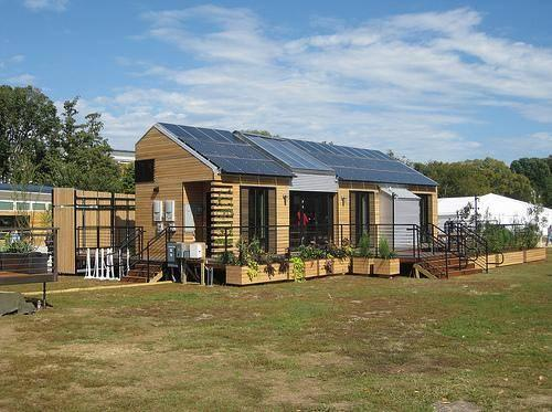 Living Off The Grid Energy Consumption