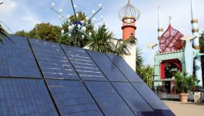 solar cells copenhagen