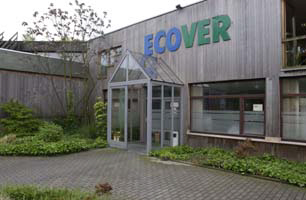 ecover factory