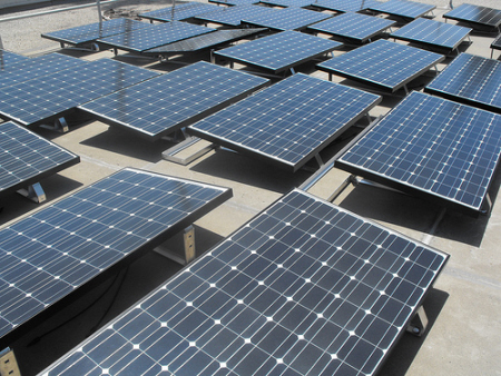 solar panels san diego