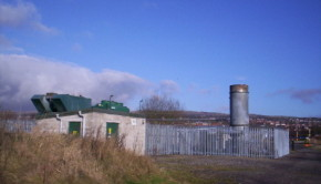 landfill gas capture horwich uk