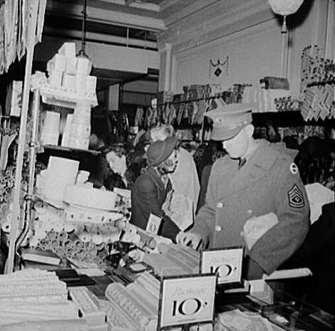Gift Ideas From The Depression Era