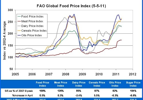 FAO Index 5-5-11