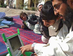 diy internet afghanistan
