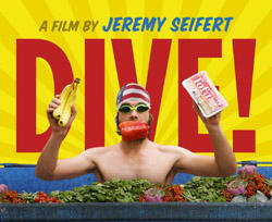 Dive! Film Explores Dumpster Diving and Food Waste