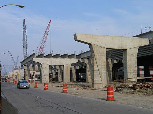 highway construction in milwaukee wisconsin