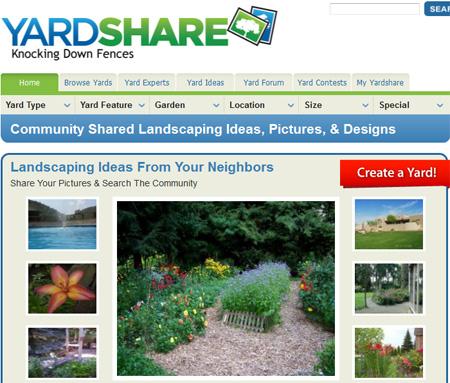 YardShare