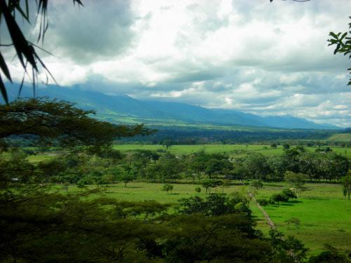 los llanos in colombia