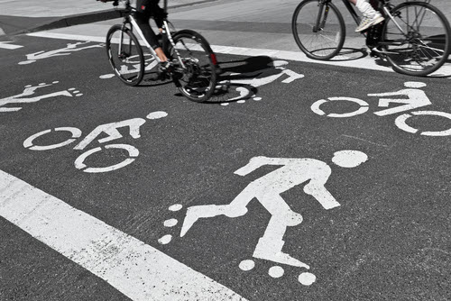 Economic Growth: Another Benefit of Bicycling