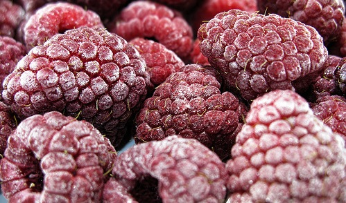 frozen_raspberries