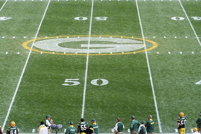 Green NFL