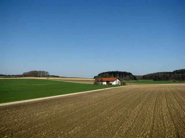 photo of farmland