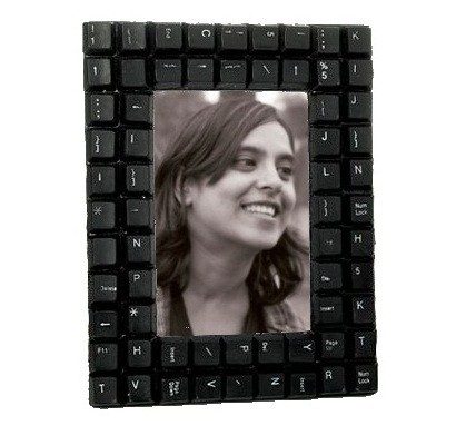 picture frame keyboard