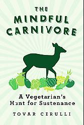 the mindful carnivore cover