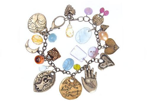 jes maharry jewelry charm bracelet