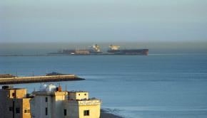 oil tanker kuwait