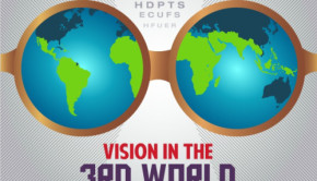 vision in developing world