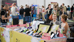 st louis green with indie craft show