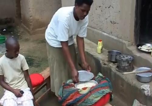 wonderbag in rwanda