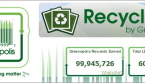 green website greenopolis
