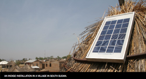 pay as you go solar panel south sudan