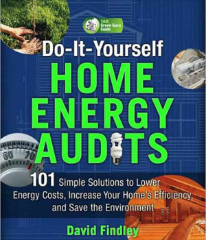 diy home energy audits cover