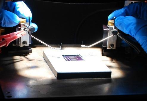 ibm czts solar cells