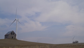 rock port missouri wind turbines