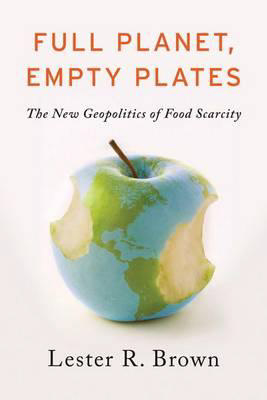 cover of full planet empty plates