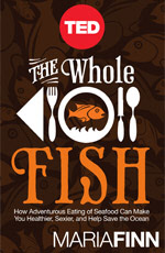 cover of the whole fish by maria finn