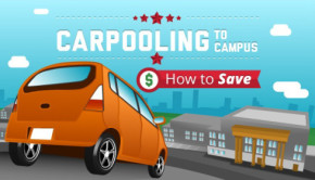 carpooling campus featured