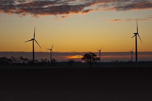 wind turbines in ontario canada