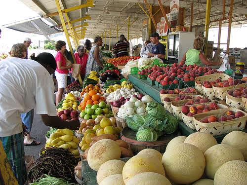 farmers market in jackson mississippi