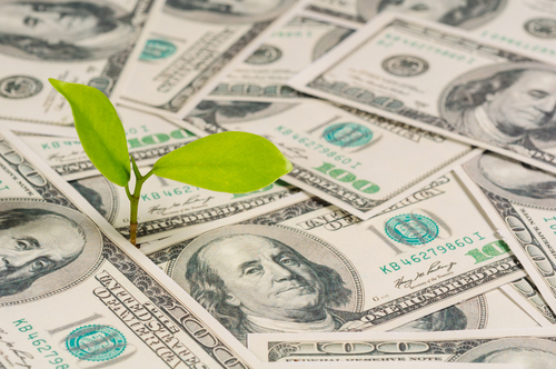 sustainability return on investment