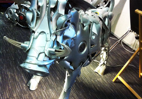 hubcap warthog ptolemy erlington