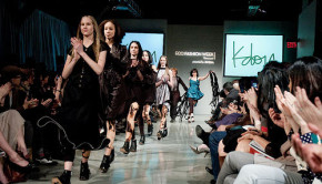 Sustainable Fashion on the Runway