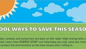cool ways to save this summer