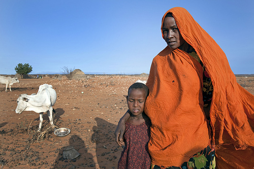 drought in ethiopia