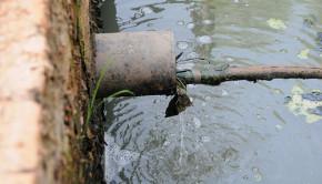 wastewater-drain