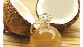 Coconut Oil a Healthy Fat