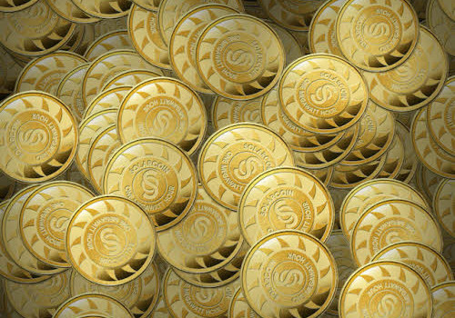 solarcoin digital currency