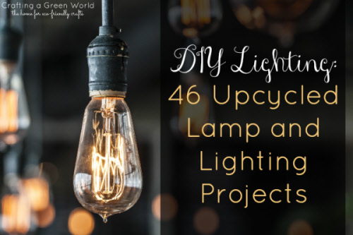 green lighting diy projects
