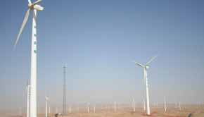 china wind power