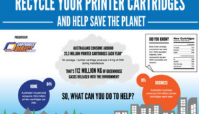 recycling printer cartridges featured