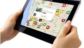 foraging app RipeNearMe