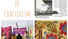 history of craftivism